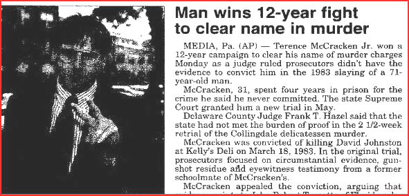 McCracken image 3